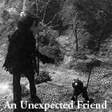 An Unexpected Friend Silent Movie